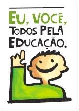 TODOS PELA EDUCAÇÃO