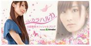 Official Blog Haruka Kohara