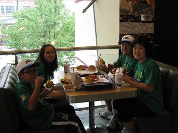 Família do Higashi