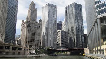 A cidade de Al Capone - Chicago