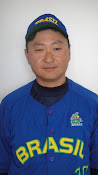 Auxiliar Técnico Marcos Nagano