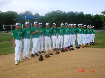 Equipe do Brasil