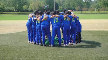 Uma oração após a grande vitória Brasileira