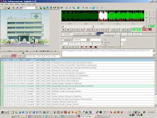Aegisub Editor Window