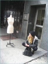 Live in fashion.