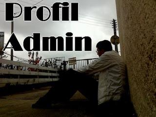 Profil Admin Facebook