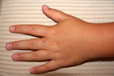 рука трейдера