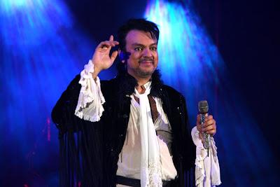 Филип Бедросович