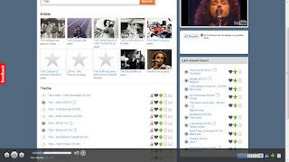 Escucha música online gratis