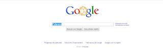 Google celebra el 25 aniversario de el Fullereno