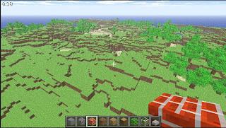 Minecraft , todo un fenómeno en el mundo