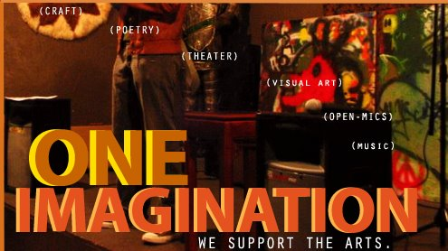 One Imagination