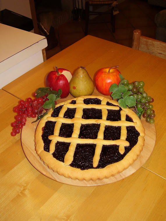 CROSTATA MORE
