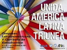Latinoamérica, unida, hace frente al Imperio