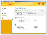 Panda Antivirus 2008 Portable