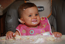 Evelyn - 1st Birthday