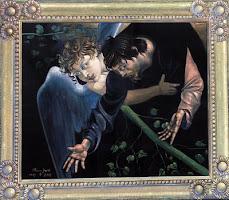 Caravaggio - Conversione di Saulo