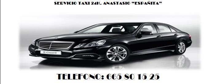 taxi 24h