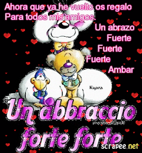 REGALO DE AMBAR