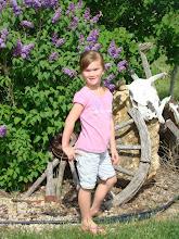 Me in June 2009