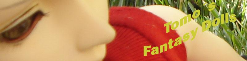Tomo´s Fantasy Dolls