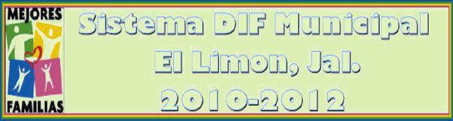 DIF EL LIMON 10-12