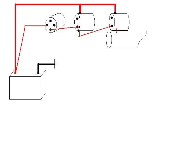 electricidad y electronica   laboratorio 26 circuitos combinados de instalacion de arranque