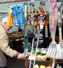 Tools & Ironmongery