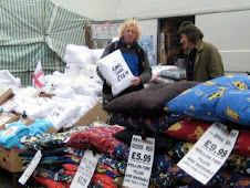 The Bedding Stall