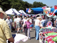 Sheringham Wednesday Market