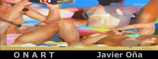 O N A R T: Javier Ona Art