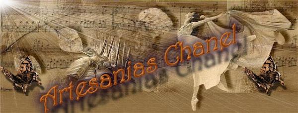 Artesanias Chanel