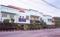 Gedung SMK Negeri 4 Surabaya