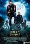 Cirque du Freak: The Vampire's Assistant Movie
