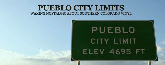 Pueblo City Limits