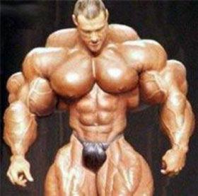 fotos homens musculosos