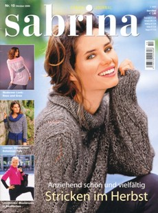 Sabrina №10 2009 (нем. язык)