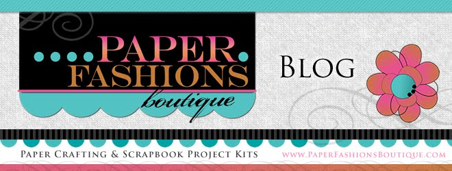 Paper Fashions Boutique Blog
