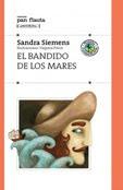 El bandido de los mares, Editorial Sudamericana