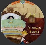 """La valijita """"La princesa inquieta"""""""