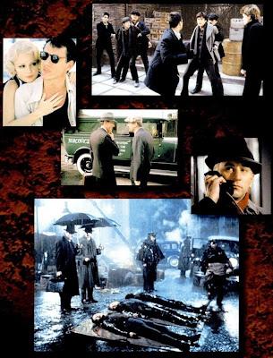 Lupin4th visions c 39 era una volta in america 1984 for Piscina c era una volta in america caserta