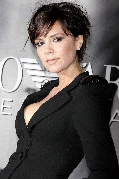 Victoria Beckham Hot