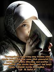 Tilawah al-Quran & terjemahan