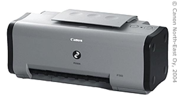 Canon 1000 Printer Driver