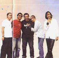Lirik Lagu Indonesia: Lirik Lagu Ternyata Cinta - Padi