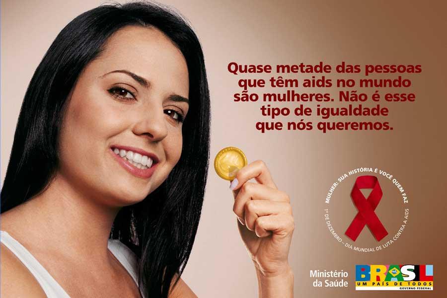 Todos contra o hiv