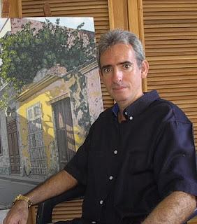pintor cubano vladimir iglesias