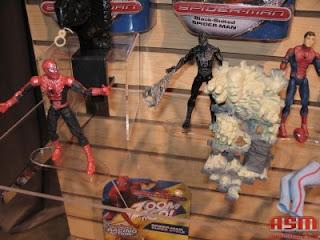 Mundo Amazing Spider Man
