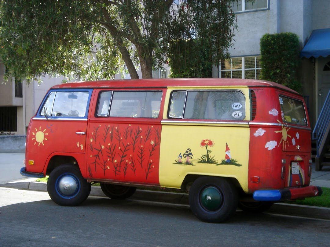 Motorhome, Rat, San Diego,
