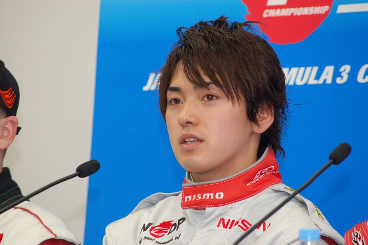 Images of 安藤淳也 - JapaneseC...